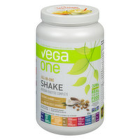 Vega - One All-In-One Nutritional Shake - Coconut Almond, 834 Gram