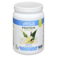 Vega Vega - Protein & Greens - Vanilla, 526 Gram