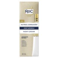 Aci - Retinol Correxion Deep Wrinkle Night Cream