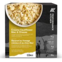 Performance Kitchen Performance Kitchen - Mac & Cheese - Creamy Cauliflower, 255 Gram