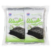 1st Choice - Seaweed Snack - Wasabi