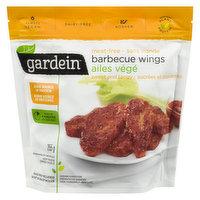 Gardein Gardein - Barbecue Wings, 255 Gram