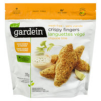 For meat and veggie lovers alike. Bake and wake up your taste buds in 10 minutes! Contains 200 calories and 15g of protein per serving.