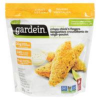 Gardein Gardein - Chipotle Lime Meat Free Crispy Fingers, 270 Gram