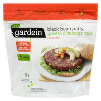 For meat and veggie lovers alike, these meat-free black bean burgers are great on the grill. Ready in 8 minutes. Contains 160 calories and 6g of protein per serving. Gluten-free.