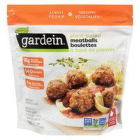 Gardein Gardein - Classic Meatless Meatballs, 360 Gram