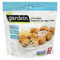 Gardein Gardein - Crabless Cakes, 205 Gram