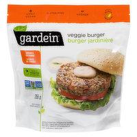 Gardein Gardein - Veggie Burger, 255 Gram