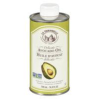 La Tourangelle - Artisan Oils - Avocado Oil, 500 Millilitre