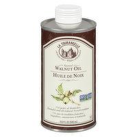 La Tourangelle - Artisan Oils - Roasted Walnut Oil, 500 Millilitre
