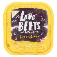 Love Beets Love Beets - Honey & Ginger, 184 Gram