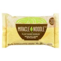 Miracle Noodle - Fettuccine Style Noodles, 19 Gram