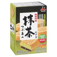 Imuraya - Azuki Bean Cake, 5 Each