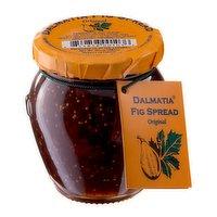 Dalmatia Dalmatia - Fig Spread Original, 240 Gram