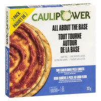 Caulipower Caulipower - Cauliflowrr Pizza Crust, 310 Gram