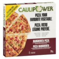Caulipower Caulipower - Cauliflower Crust Margherita Pizza, 310 Gram