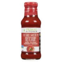 Primal Kitchen - Ketchup Style Sauce - Organic Unsweetened