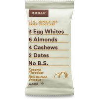 RX BAR - Protein Bar - Coconut Chocolate