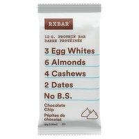 RX BAR RX BAR - Protein Bar - Chocolate Chip, 52 Gram