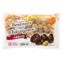 Tastie - Frozen Chestnuts Peeled, 300 Gram