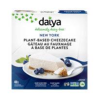 Daiya Daiya - New York Cheeze Cake Dairy Free, 400 Gram