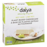 Daiya Daiya - Key Lime Style Cheezecake Gluten Free, 400 Gram