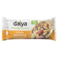 Daiya Daiya - Burrito - Tex-Mex Pinto Beans, 160 Gram