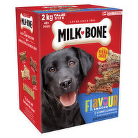 Milk-Bone - Flavoured Dog Snacks Medium