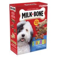 Milk-Bone Milk-Bone - Dog Treats - Flavor Snacks Small, 800 Gram