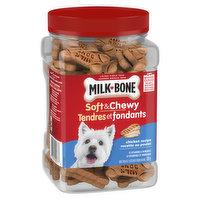 Milk Bone - Soft & Chewy - Chicken