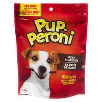 Pup-Peroni - Beef Flavoured Dog Treats, 158 Gram