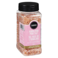 Sundhed - Pure Himalayan Salt - Coarse, 750 Gram