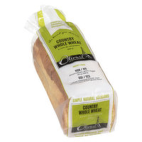 Oliver's Breads Oliver's Breads - Whole Wheat French Bread, 800 Gram