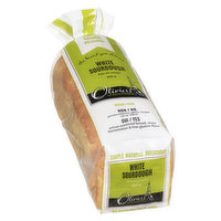 Oliviers Oliviers - White Sourdough Bread, 800 Gram