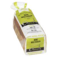 Oliver's Breads Oliver's Breads - Mini Multigrain Bread, 400 Gram