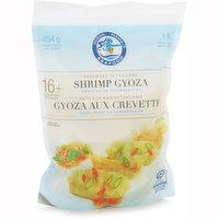 Ocean Mama Ocean Mama - O/W Ocean Mama Shrimp Gyoza, 454 Gram