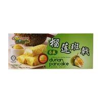 Durian Cottage - Frozen Durian Pancake, 150 Gram