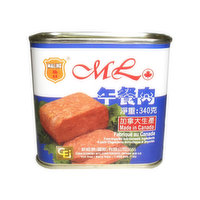 Ma Ling - Luncheon Meat, 340 Gram