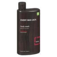 Every Man Jack - Body Wash - Cedarwood