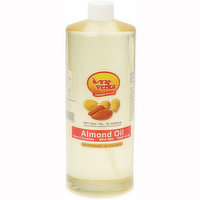 Verka - Pure Almond Oil
