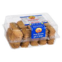 Verka - Sooji Cookies, 2.5 Pound