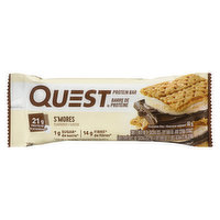 Quest Quest - Protein Bar S'Mores, 60 Gram