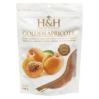 Healthy & Happy - H&H Golden Apricot, 180 Gram