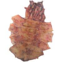 Frozen - Roasted Seasoned Whole Cleaned Squid, 300 Gram