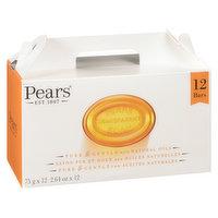 Pears - Transparent Soap - Gentle Care