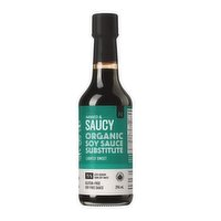 Naked Coconuts Naked Coconuts - Soy Sauce Substitute, 296 Millilitre