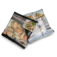 Smart Choice - New Zealand Cooked Mussel Meat, 227 Gram