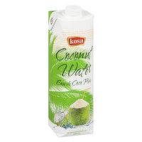 Kosa Kosa - Coconut Water, 1000 Millilitre