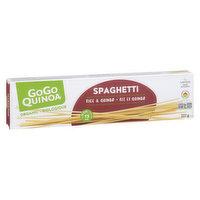 Gogo Quinoa - GoGo Quinoa Spaghetti