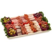 Urban Fare Urban Fare - Deli Speciality Meat Platter Regular, 1 Each